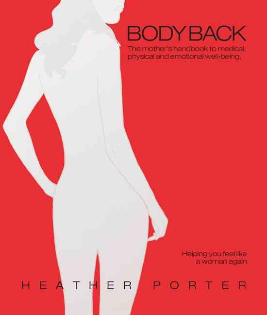 Body Back By Porter, Heather